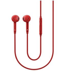 Samsung Ecouteur-Micro intra-aural Rouge (EO-EG920BREGWW)