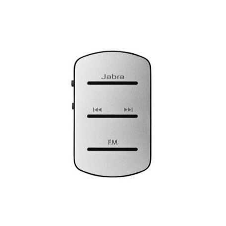 Jabra TAG Casque-Micro Bluetooth Stereo Argent (100-93060000-60)