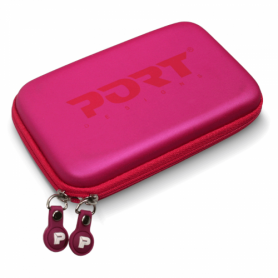 "Port Designs Etui Rose HDD 2.5"" (400138)"