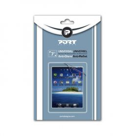 "Port Designs Tablet Universal Screen-Protection 7"" (180642)"