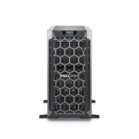 DELL PowerEdge T340 Intel Xeon E-2124 Serveur Tour (DL-PET340-E-2124A)