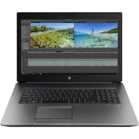 "Pc Portable HP ZBook 17 G6 i7-9750H Win 10 17.3"" (6TU95EA)"