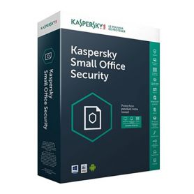 Kaspersky Small Office Security 7.0-2 Server+20 post