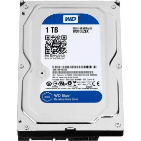 "WD10EZEX Western Digital Disque Dur SSD Interne 1To 3.5"" SATA"