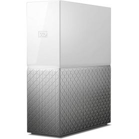 WDBVXC0060HWT Western Digital My Cloud Home 6To Personal Cloud Storage