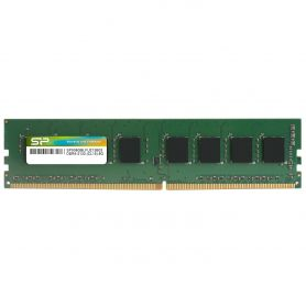 SP008GBLFU213B02 Silicon Power Barrette Mémoire 8Go DDR4 2133MHz