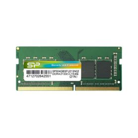 SP004GBSFU213N02 Silicon Power Barrette Mémoire 4Go DDR4 2133MHz