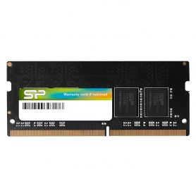 SP016GBSFU213B02 Silicon Power Barrette Mémoire 16Go DDR4 2133MHz