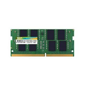 SP004GBSFU240C02 Silicon Power Barrette Mémoire 4Go DDR4 2400MHz
