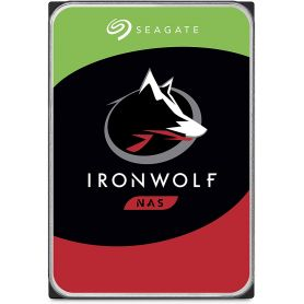 """ST1000VN004 Seagate NAS HDD 1To 3.5"""" SATA"""