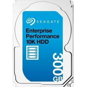 "ST300MM0048 Seagate Enterprise Performance 300Go 2.5"" 10K RPM 12 Gbits/s SAS"