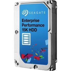 "ST900MP0146 Seagate Enterprise EXOS 900Go 2.5"" 15K RPM 12 Gbits/s SAS"