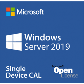 R18-05767 Microsoft Windows Server 2019 Single OLP Device CAL
