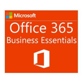 bd938f12-058f-A Microsoft Office 365 Business Essentials (1 an)