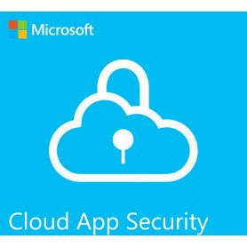 dbd10351-5631-A Microsoft Cloud App Security Abonnement Annuel (1 an)