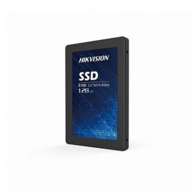 Disque Dur SSD HikVision E100 128GB 2.5″ SATA 6GB/s Solid State Drive (HS-SSD-E100/128G)