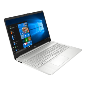 "Pc Portable HP 15s-fq2001nk, i5-1135G7,RAM 8 Go, 256 Go SSD, 15.6"" FHD, Win10 Home (2U2M4EA)"