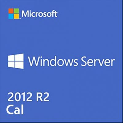 Windows Server CAL 2012 Francais 1pk DSP OEI 5 Clt Device CAL - R18-03684