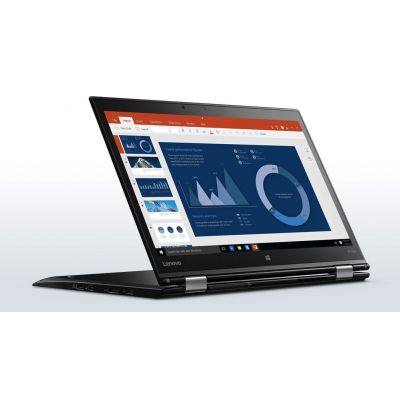 "Ordinateur portable Lenovo Thinkpad X1 Yoga i7 14"" (20JD000CFE)"