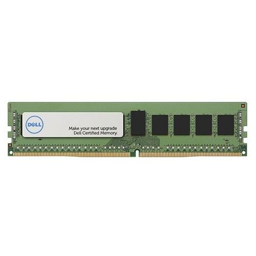 Barrette mémoire Dell 16 GB Certified 2Rx8 RDIMM (A8711887)
