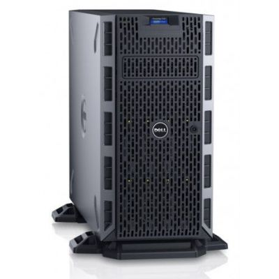 Dell PowerEdge T330 8GB 2x1TB (PET330-E3-1220V5A)