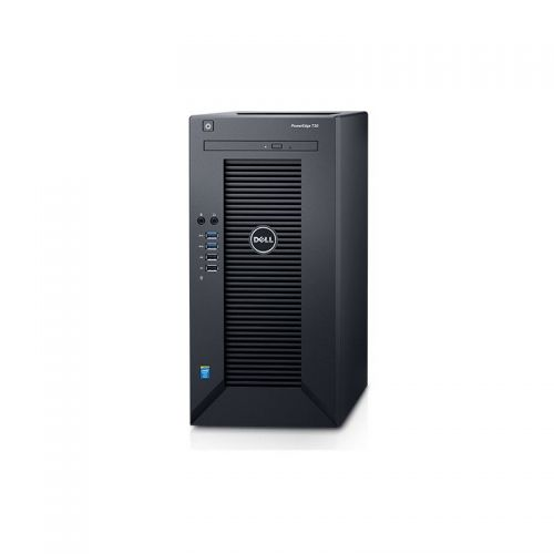 Serveur Tour Dell PowerEdge T30, 8GB de RAM 1TB (T30)