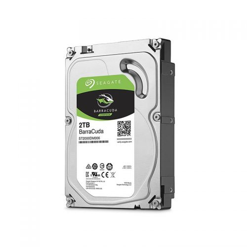 Seagate BARRACUDA 2To DESKTOP (ST2000DM006)