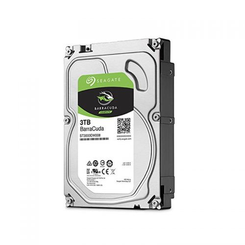 Seagate BARRACUDA 3To DESKTOP (ST3000DM008)