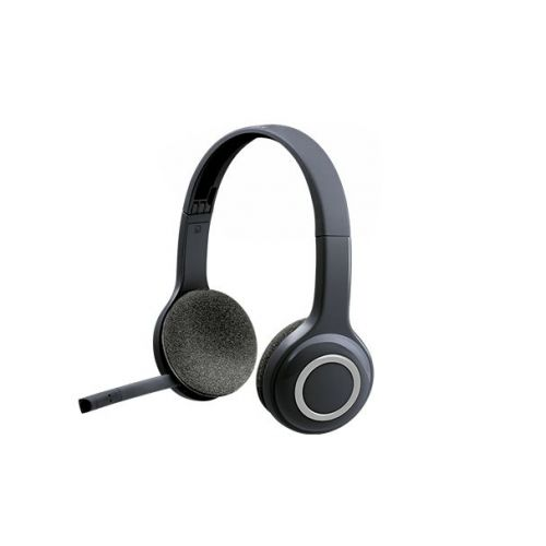 Casque Logitech Wireless Headset H600 (Sucre)
