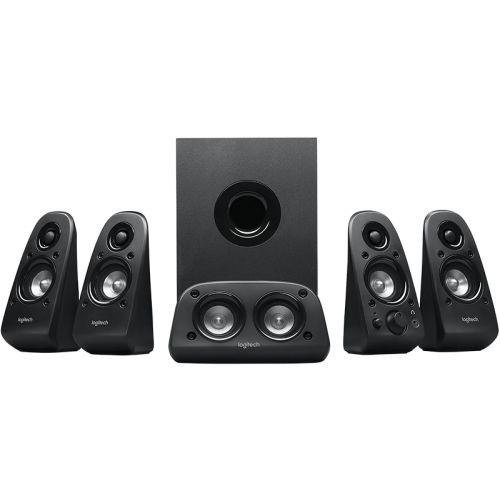 Logitech Surround Sound Speaker Z506 Haut Parleur