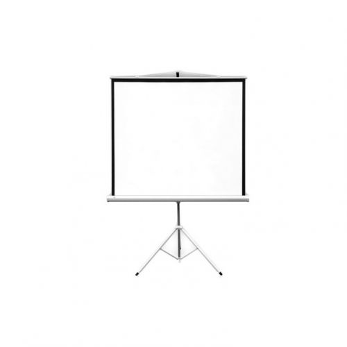 Ecran de projection Portable /Trepied ORAY Byron2  200 X 200 cm (TRE02B1200200)