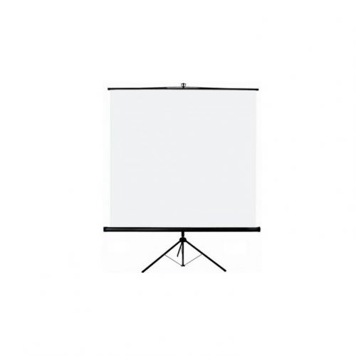 Ecran de projection Portable /Trepied ORAY 175x175 cm (TRE03B1175175)
