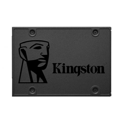 "Disque SSD 960G interne KINGSTON A400 SSD 2.5"" NAND TLC (SA400S37/960G)"