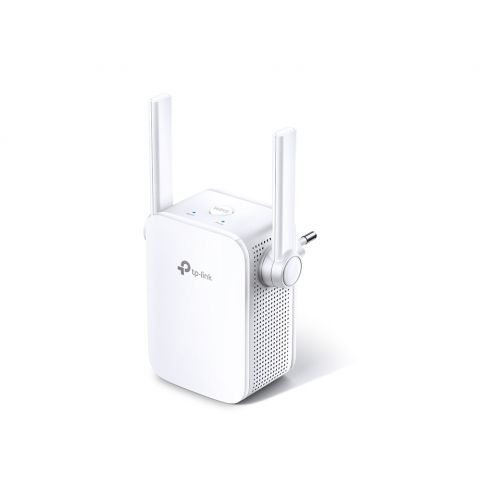 TL-WA855RE : Tp-Link Répéteur WIFI N300 Mbps 1 Port LAN Replace TL-WA850RE