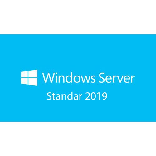 MS Windows Server Standard 2019 licence (P73-07789)