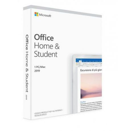 (79G-05034) Microsoft Office Home and Student 2019