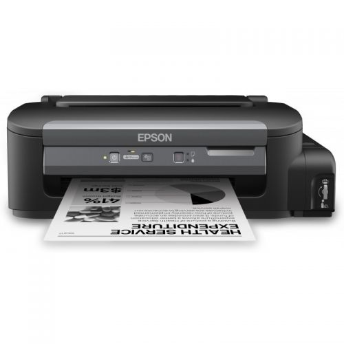 Imprimante Epson EcoTank WorkForce M100 Réf.: C11CC84401
