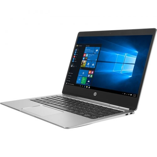 "HP Elitebook FOLIO G1 m7-6Y75, 256SSD, 8 Go, Win 10 Pro, 12,5"" - V1C41EA"