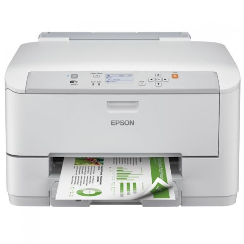 WorkForce Jet d'encre Imprimante Epson Pro WF-5110DW Réf : C11CD12401