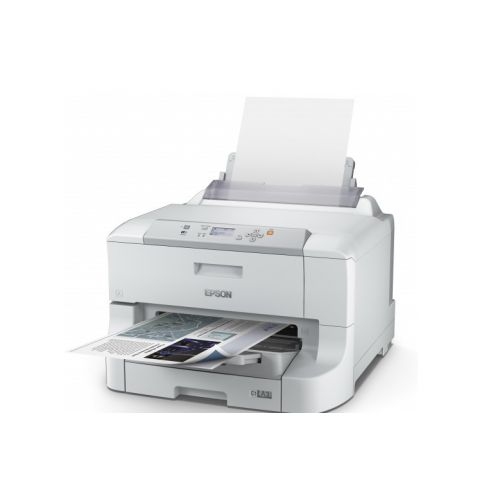 WorkForce Jet d'encre Imprimante Epson Pro WF-8090DW Réf : C11CD43401