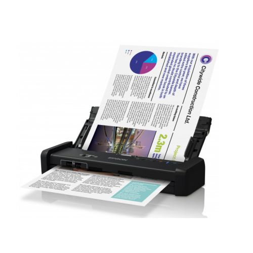 WorkForce Scanner Epson DS-310 Réf : B11B241401