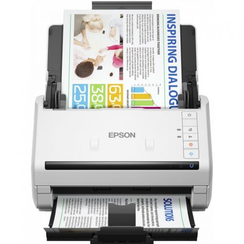 WorkForce Scanner Epson DS-570W Réf : B11B228401