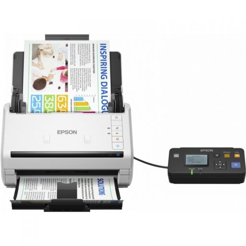 WorkForce Scanner Epson DS-770 Réf : B11B248401BA