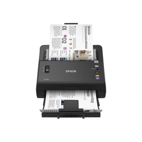 WorkForce Scanner Epson DS-860N Réf : B11B222401BT