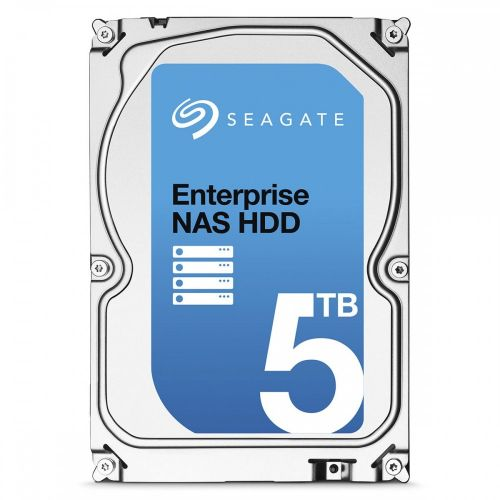 Disque dur Seagate IronWolf 5 To NAS PRO - ST5000VN0001