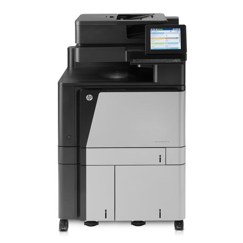 Imprimante HP Color LaserJet Enterprise flow MFP M880z+ Réf : A2W76A
