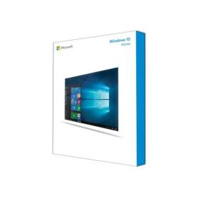 Windows Home 10 64Bit Francais 1pk DSP OEI DVD - KW9-00145