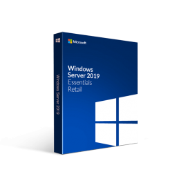 Microsoft Windows Server 2019 - Cal 5 licence