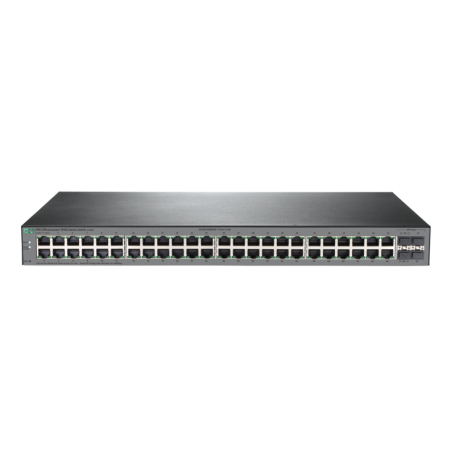 HPE Commutateur OfficeConnect 1920S 48G 4SFP (JL382A)