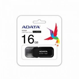 ADATA Lecteur USB flash 16 Go USB Type-A 2.0 (AUV240-16G-R)